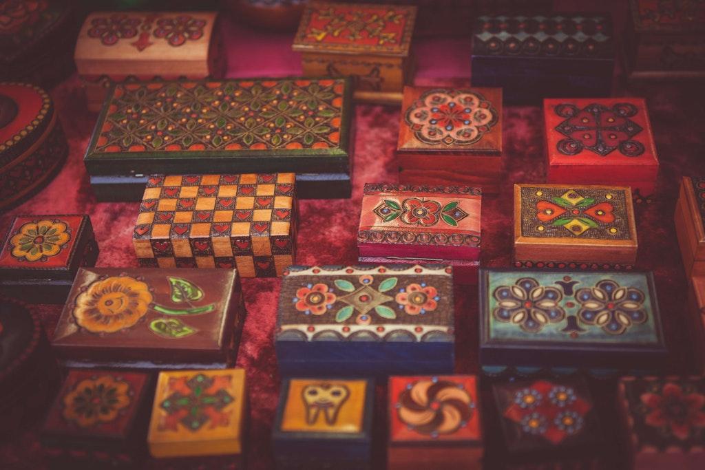 gypsy store