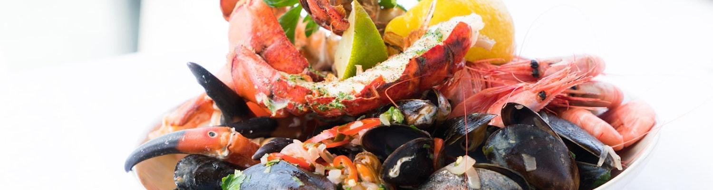 crab venice food