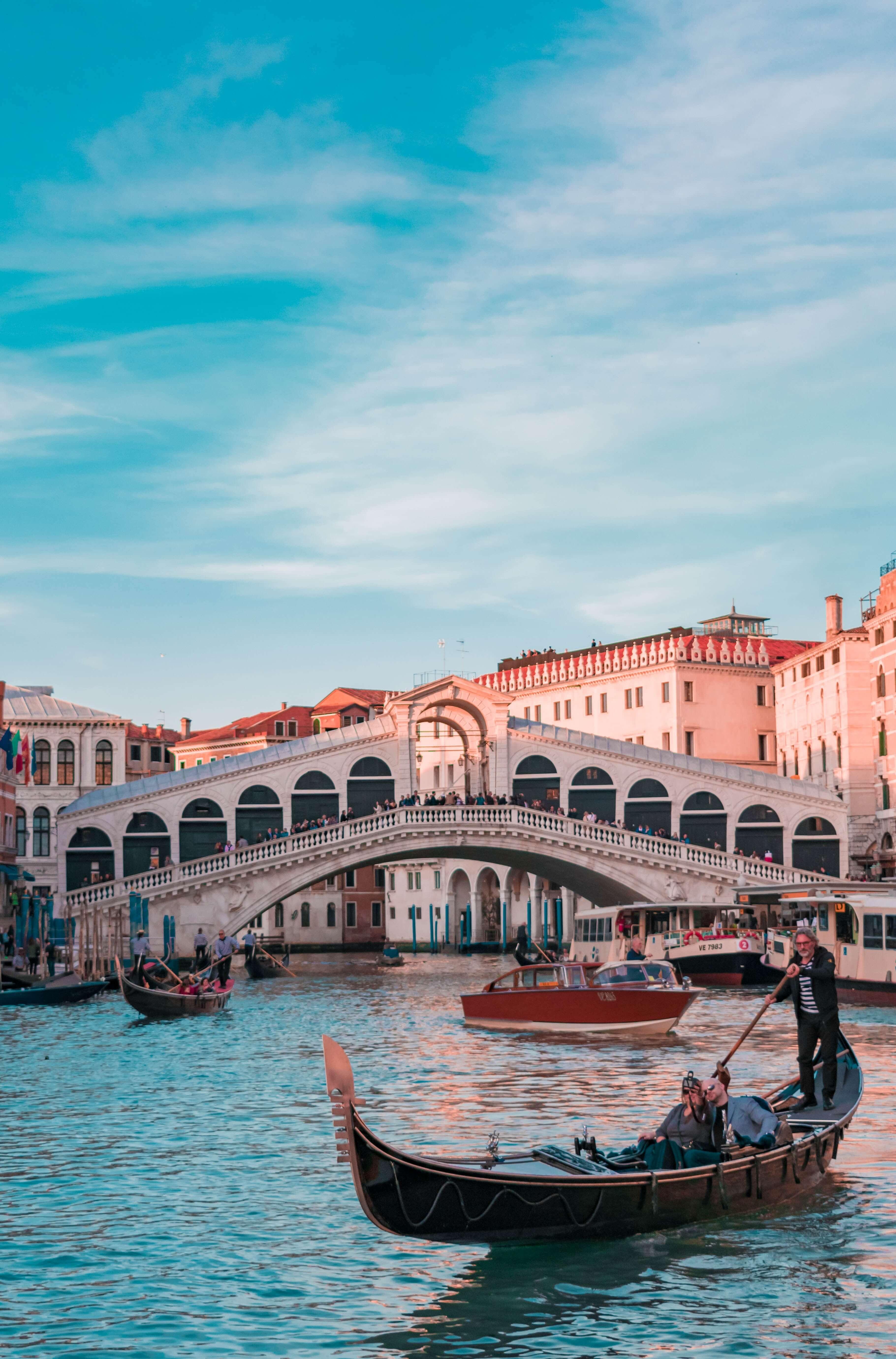 Lista di Spagna Venice