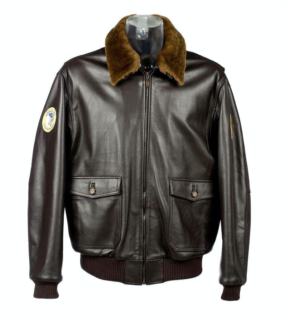 florence shopping-leather jackets