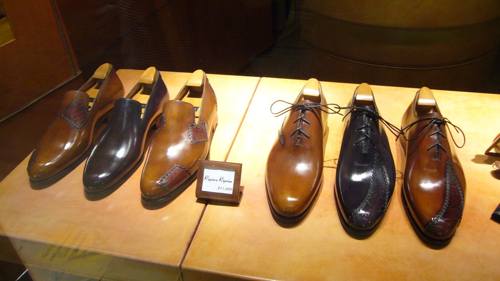 florence shopping-shoes