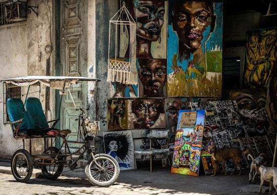 Art Markets