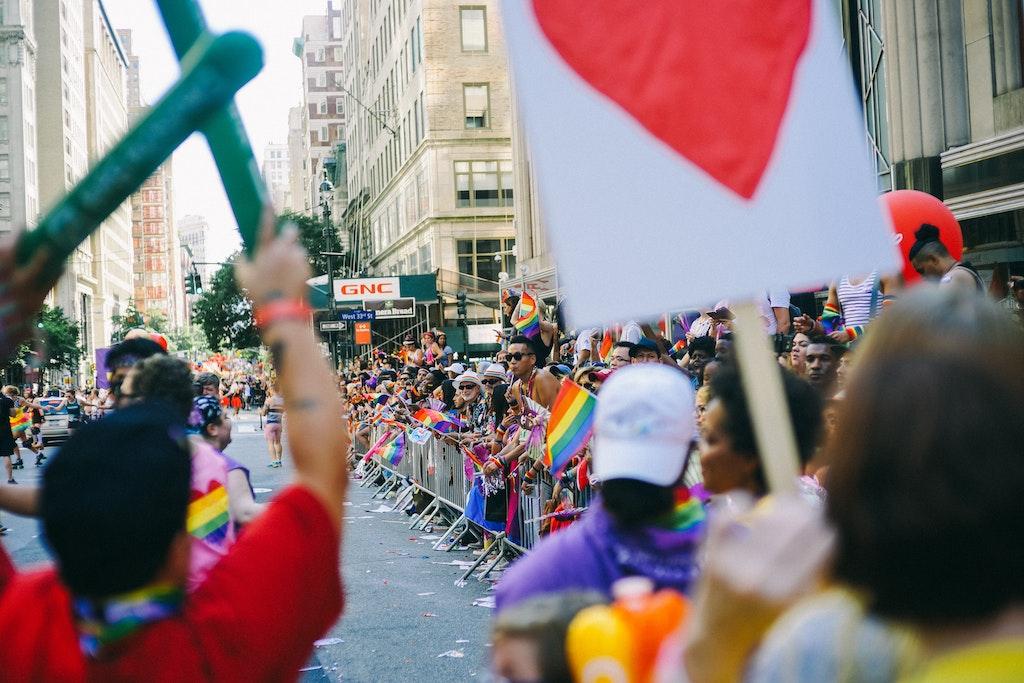 New York LGBTQ Pride Parade