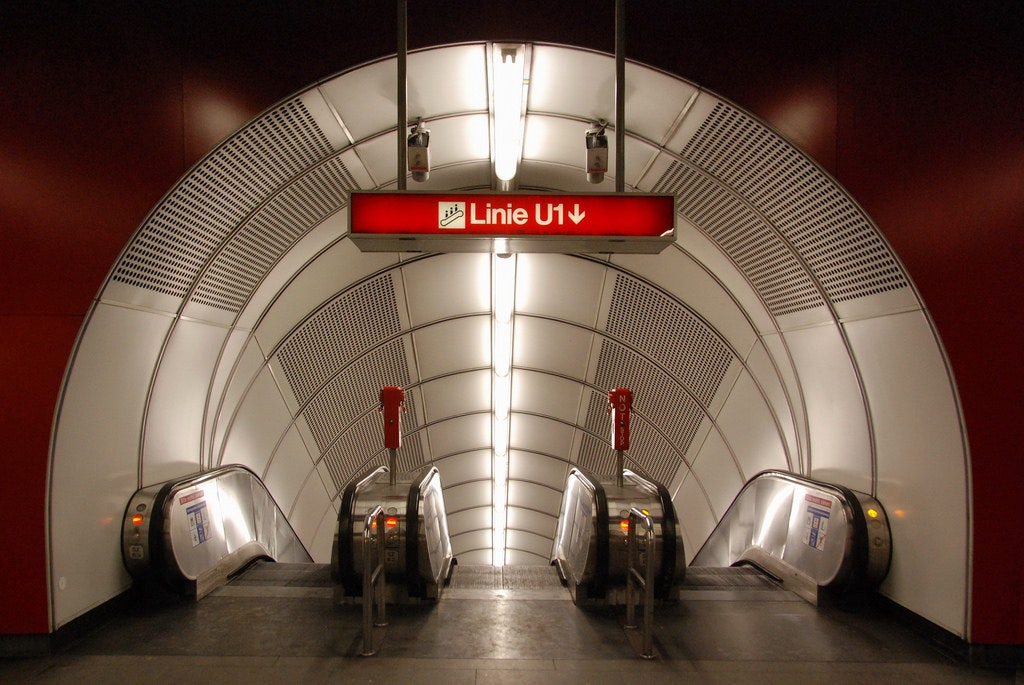 U-Bahn (Subway)