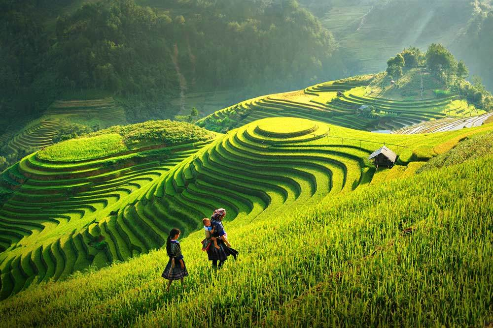 beautiful places to visit in sapa