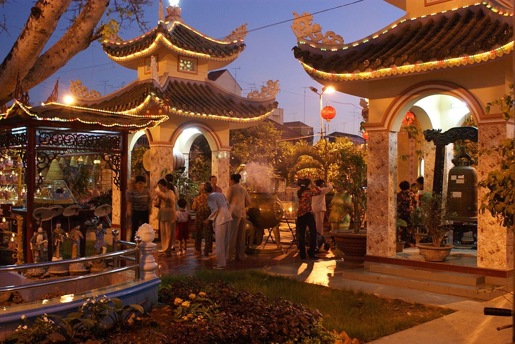 beautiful places to visit in chau doc