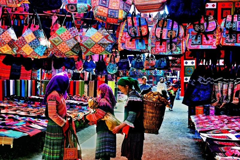 beautiful places to visit in bac ha