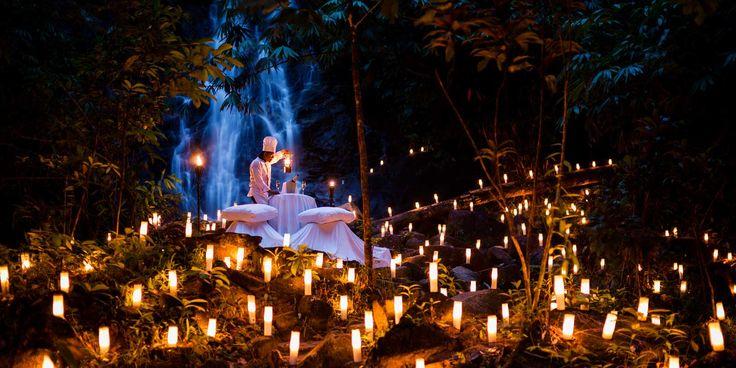 Thailand Honeymoon Resort, Romantic Honeymoon Destinations in Thailand