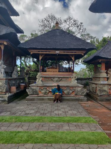 Temples in Bali Pickyourtrail Bali one mile at a time