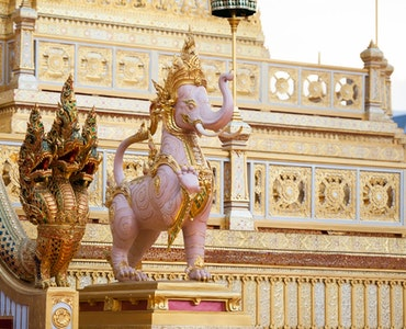 7 day Thailand itinerary