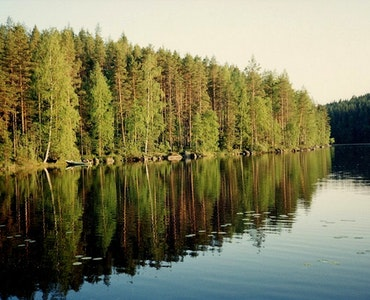 Reasons to Visit Finland
