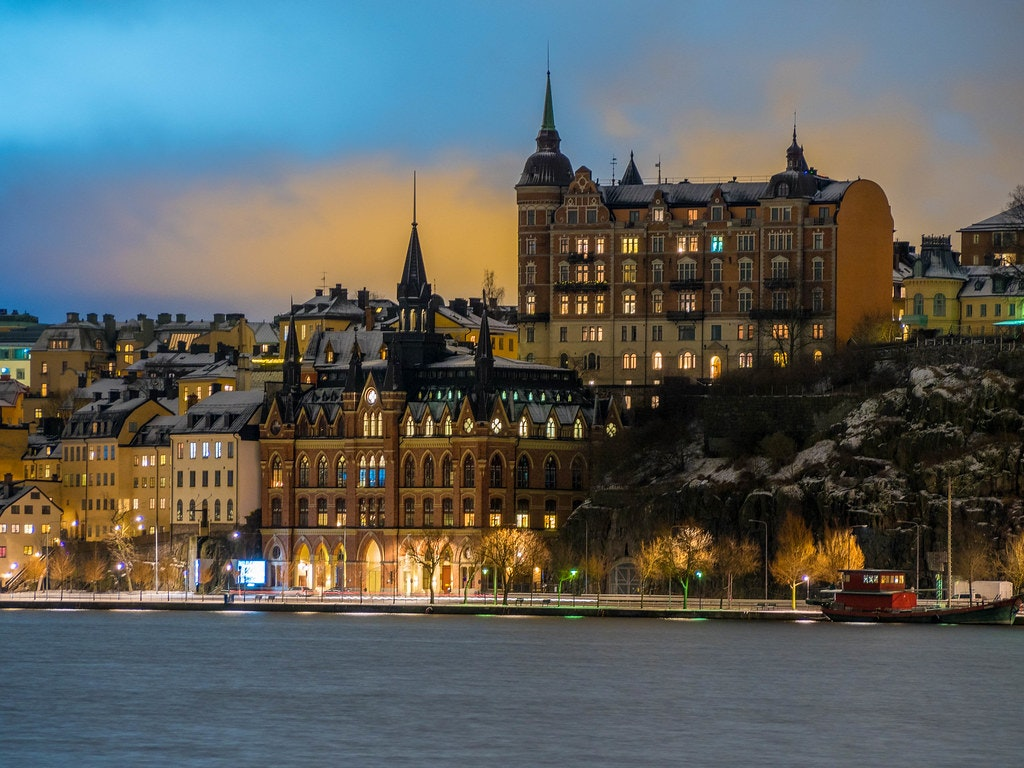 5-Day Sweden Itinerary: How to spend 72 hours in Stockholm