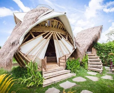 Unusual & Unique Places to Stay in Bali