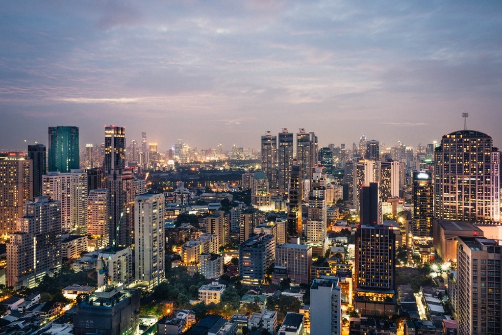 7 day Thailand itinerary: 3 days in Bangkok