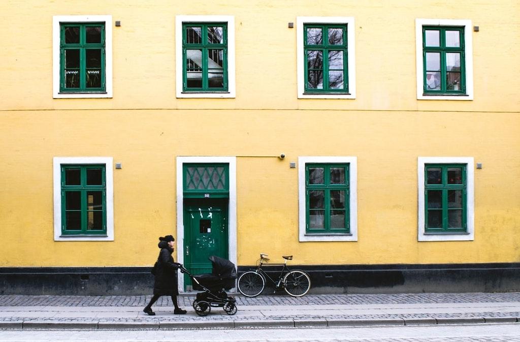 3-Day Copenhagen Itinerary: Places to visit in Copenhagen— Christianshavn and Tivoli Gardens