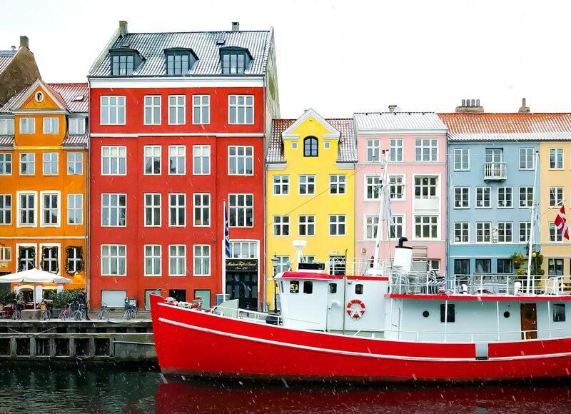 3-Day Copenhagen Itinerary: How to spend 72 hours in Copenhagen