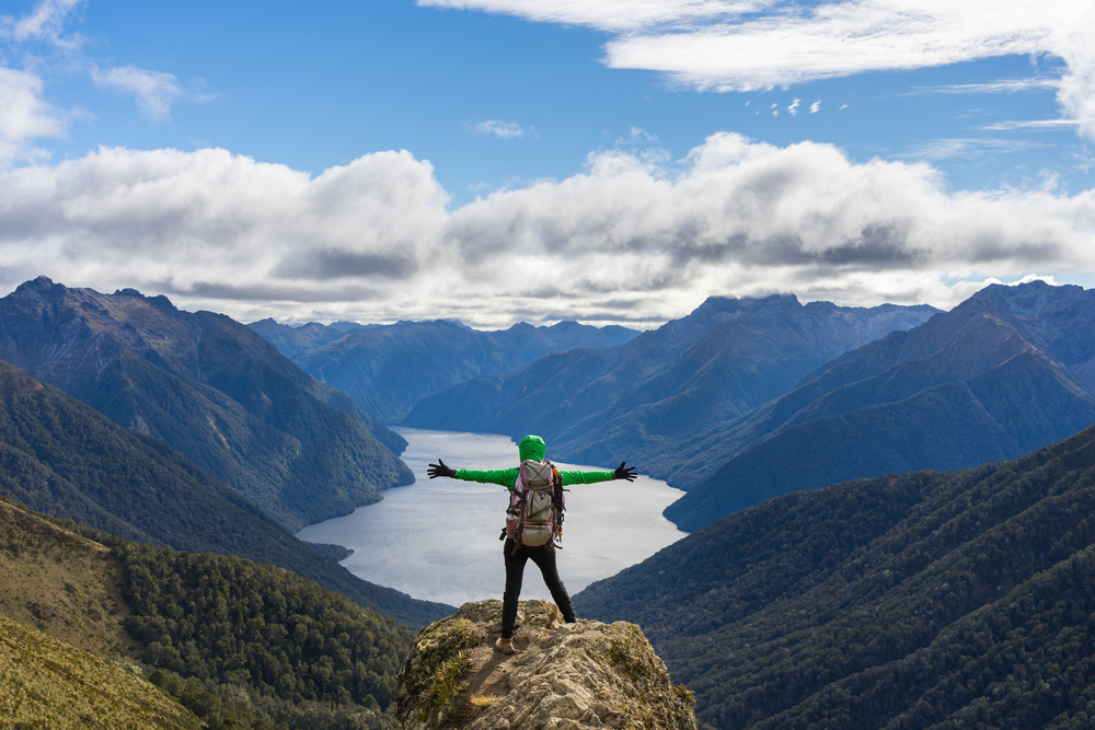 Best Hiking Destinations