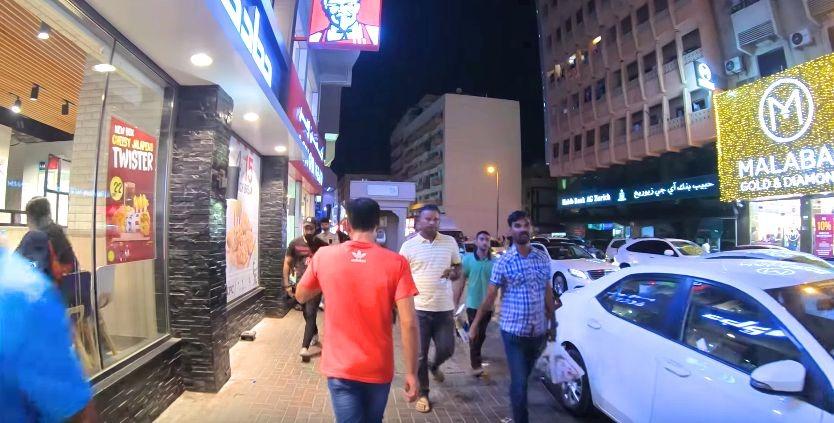 Indian Shops in Dubai Meena Bazar