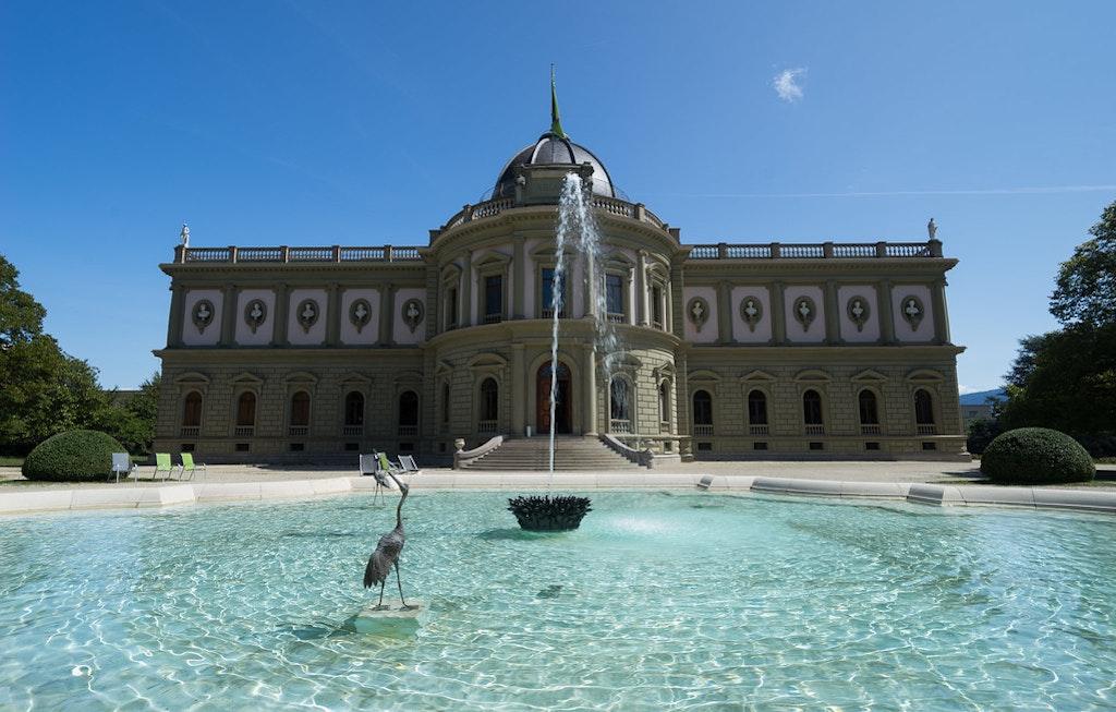Musée Ariana in Geneva