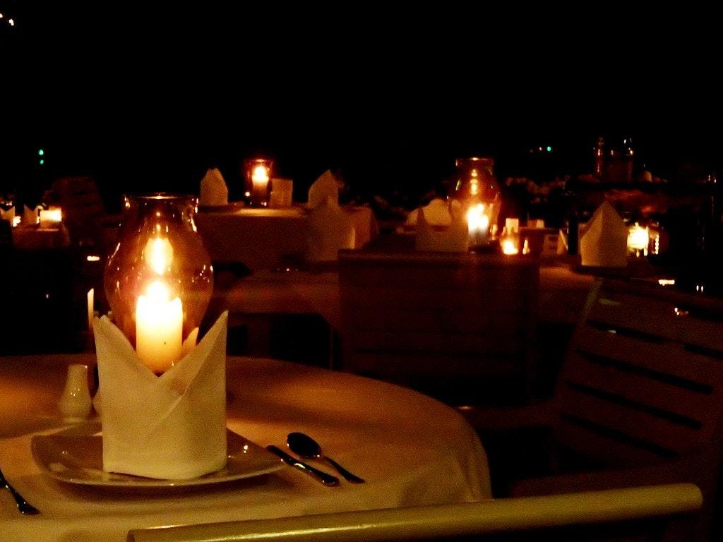 Dinner in Chiang Mai