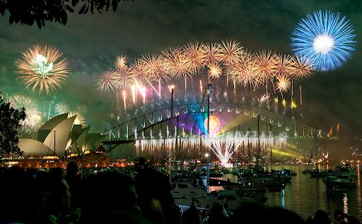 Australia December to February Festivals