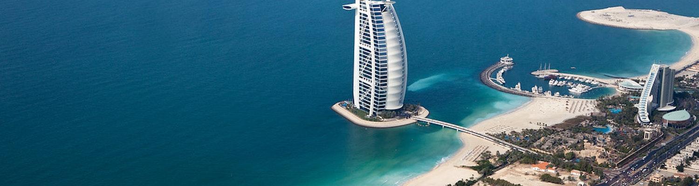 Dubai in UAE