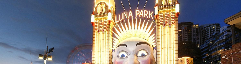 Luna Park Australia