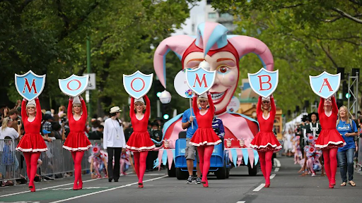March to May Australia Festivals