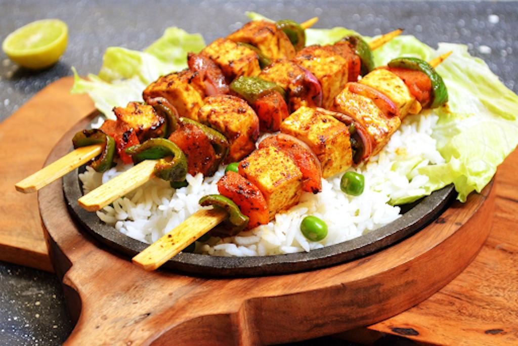 Surjit's Indian Restaurant