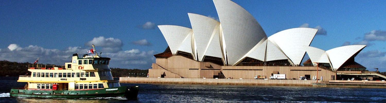 Top Australian Cities in 2020