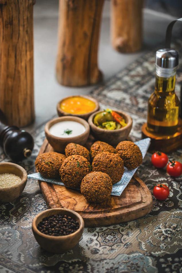 Arabian Delicacy