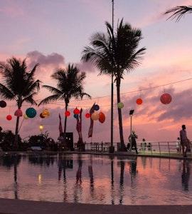 Bali in November