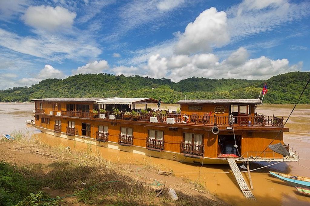 River Cruise Cambodia