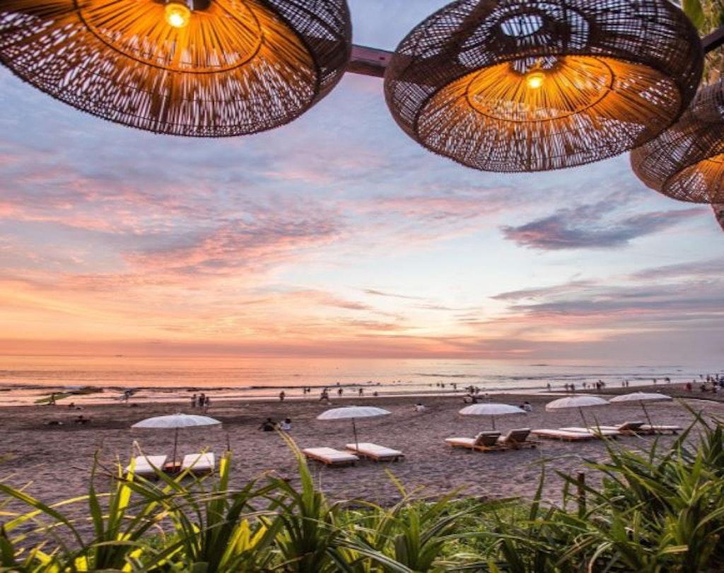 Bali in April