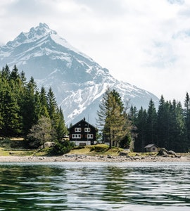 Matterhorn Mountain