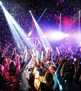 greece nightlife, athens night life, roof top bars