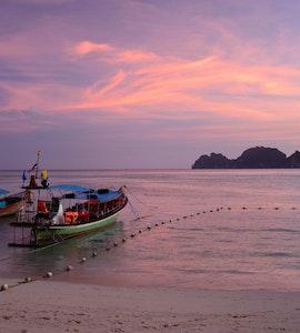 Koh Phi Phi Le In Krabi
