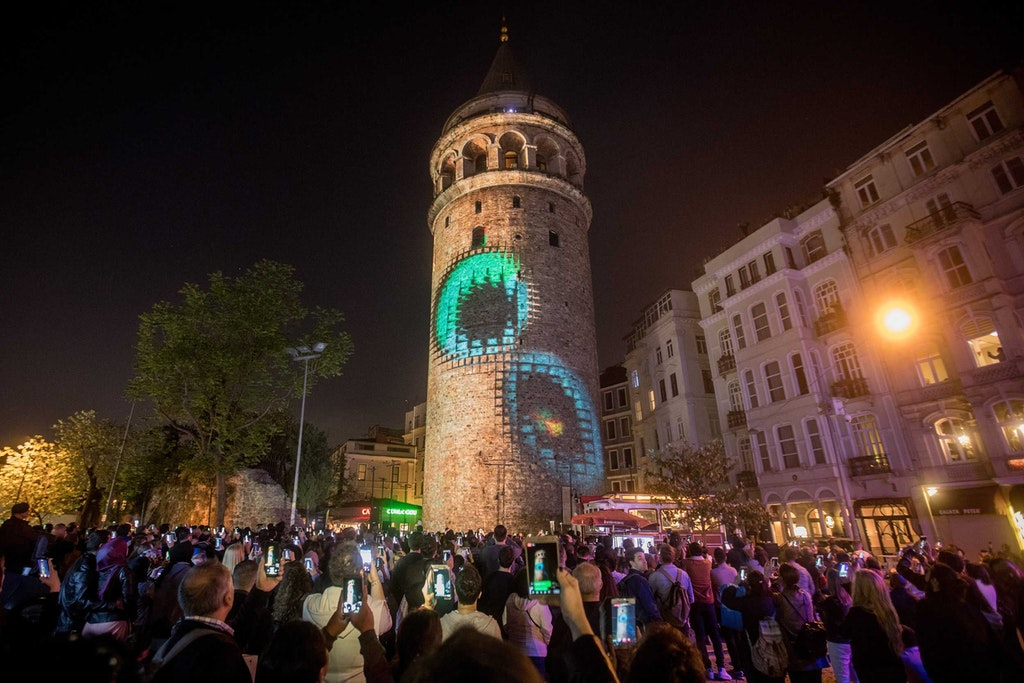galata tower, istanbul tower, turkey tower, galata kulesi