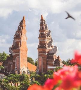 Bali in June