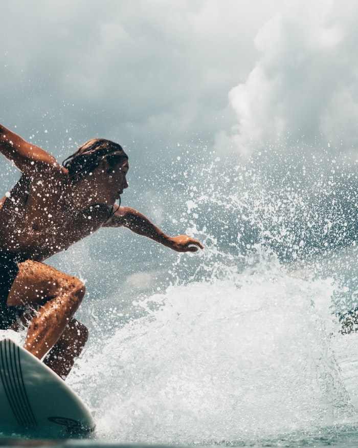 Surfing in Bali, Things to do in Bali in July