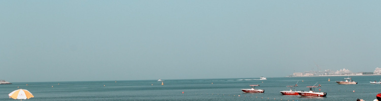 Dubai water activities