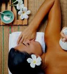 image of Massage at Phuket, Thailand
