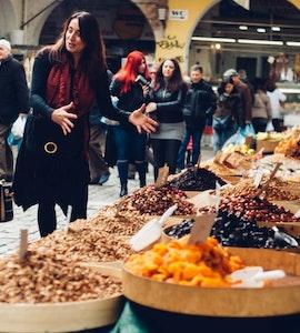 walking tour in thessaloniki, greece walking tour,