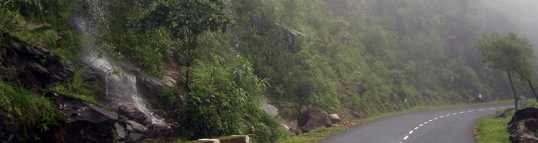 Road trips in Guwahati