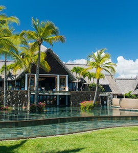 Constance Belle Mare Plage in Mauritius