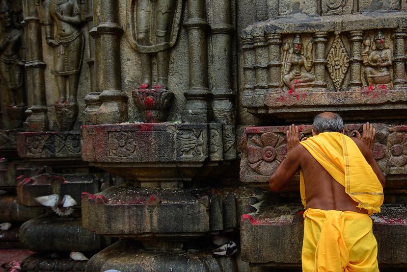 Bageswari Temple