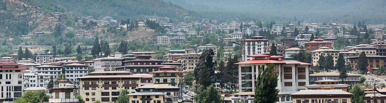 Bhutan - Thimpu