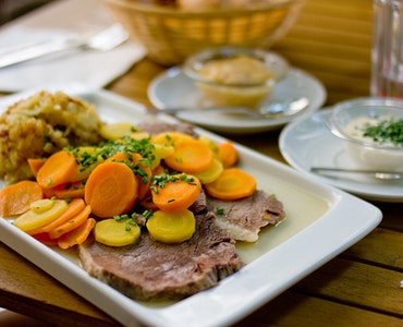 Best Austrian food