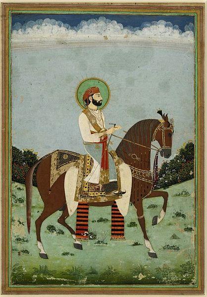 Maharaja image