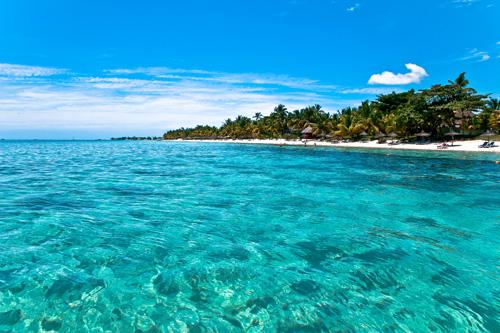 Trou Aux Biches, Mauritius (Best beaches in Mauritius